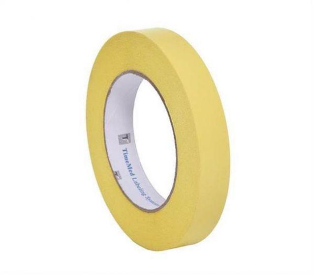 Labelling Tape 55m Reel x 3/4 inch Width x 3 inch Core