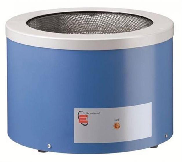 CMU Series Uncontrolled Metal Heating Mantle 500ml-CMU0500/E-Camlab