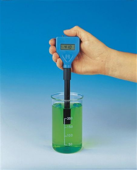 Pocket Conductivity Stick Meter 0 to 1999µS