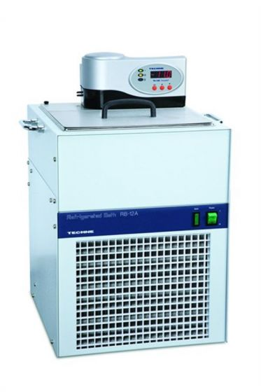 Techne RB-22A bath 22 litre capacity cooling bath  -30° to 100°C