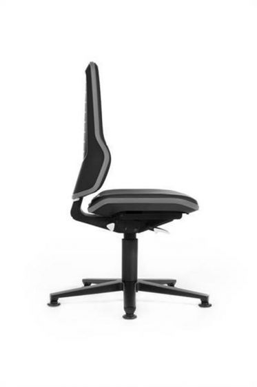 ESD Neon 1 Anti Static Lab chair without seat pads