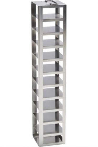 Stainless steel rack 2.5''Rk(SS),AllChestFreezer-6001000910-Camlab