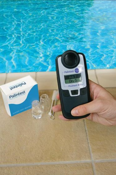 Palintest pooltest 4-SPH004-Pooltest4-Camlab
