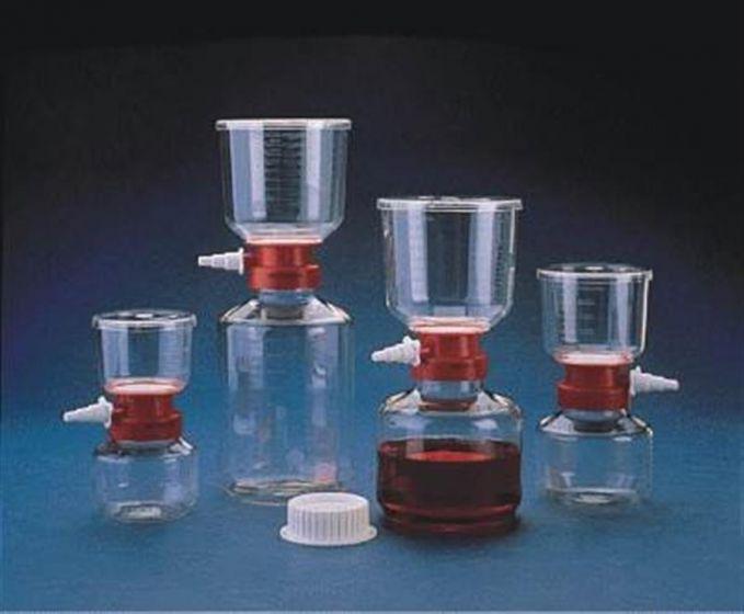 Tissue culture filter units, Nylon membrane