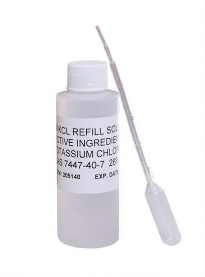 Filling solution for Rapid Super Liquid Junction electrodes 100ml
