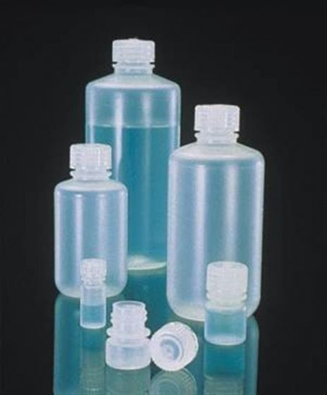 Narrow Mouth Polypropylene Bottles