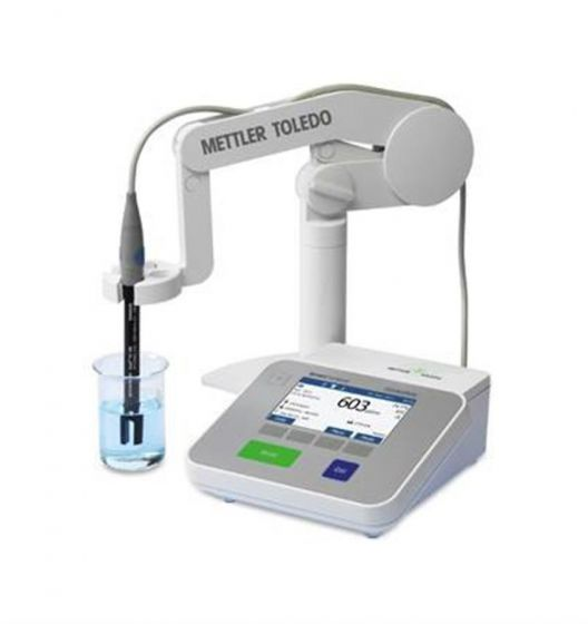SevenCompact conductivity meter S230,