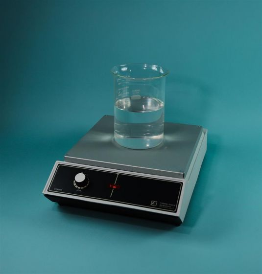 5 Position Analogue Magnetic Stirrer, 230V, Ceramic