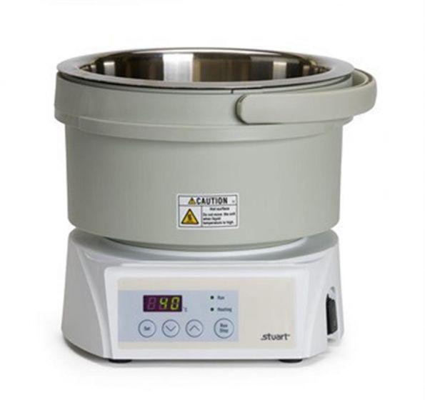 Digital Water Bath 4.3L for Rotary Evaporators-Camlab