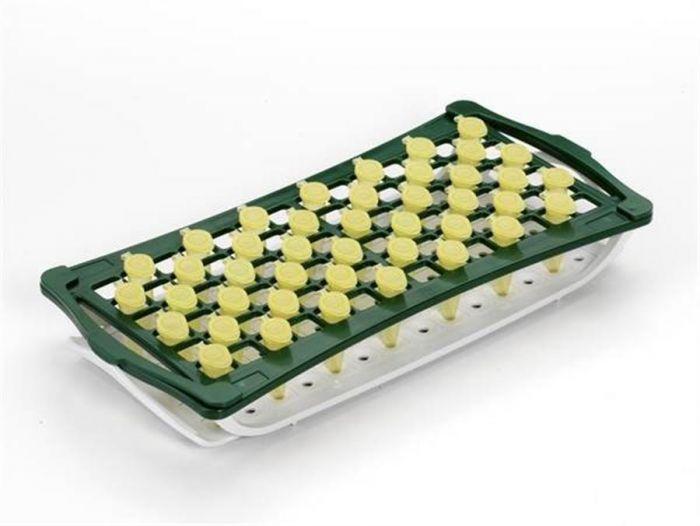 Camlab Plastics 2 Tier Racks for 16mm diameter - 5ml Tubes