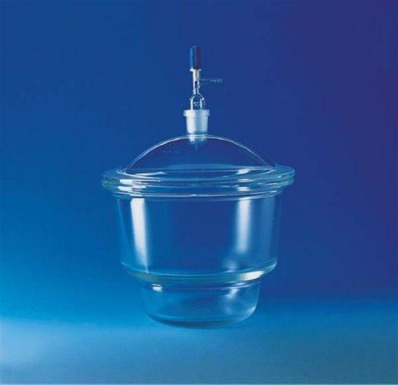 Desiccators, Duran Glass