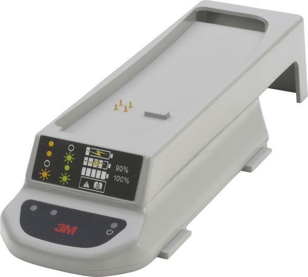 Versaflo TR-340 Battery Charging Cradle for TR-300 Turbo Batteries