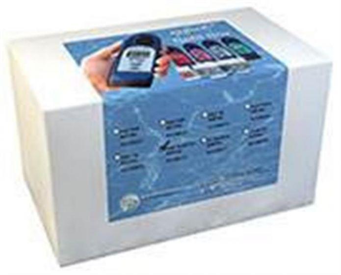 Smart Brew Kit Refill Reagents box