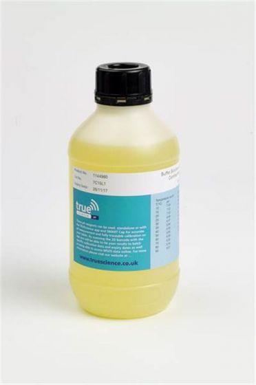 Buffer Solution pH7.00 (Yellow) ± 0.01 @ 20°C 500ml-Camlab