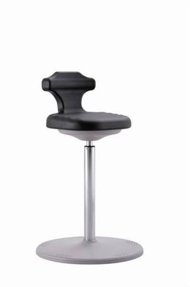 Bimos-Labster standing rest with integral foam seat -Camlab