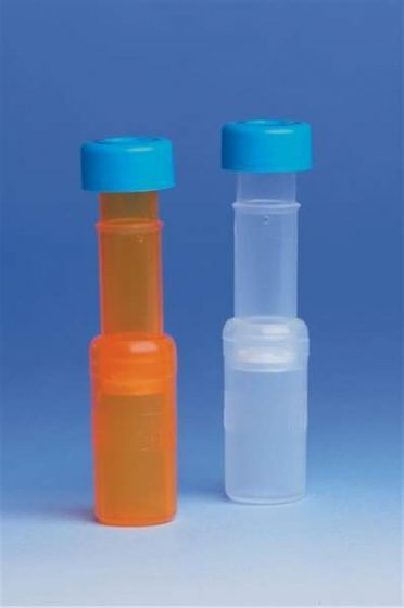 Mini UniPrep Vials - syringless filters Polypropylene (PP) Filters