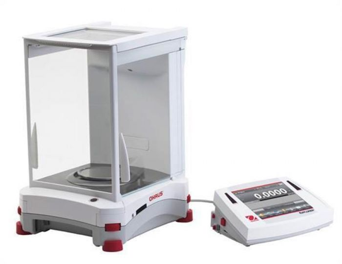 Ohaus Explorer Semi Micro 5 Place  Balances with Internal Calibration