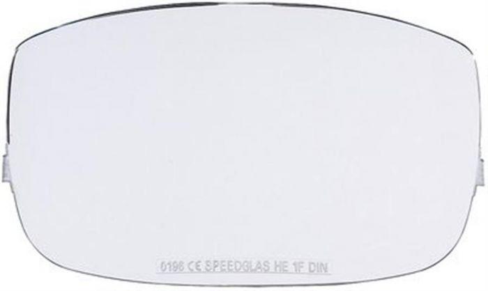 Inner protection plate for Speedglas 9000 FlexView Welding Helmets Pack of 1-423000-Camlab
