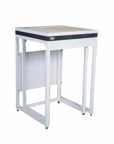 Kitlab self assembly laboratory furniture balance tables