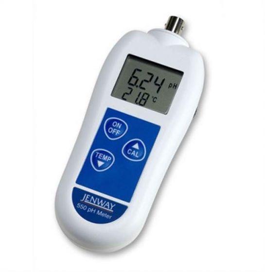 Jenway Model 550 pH meter