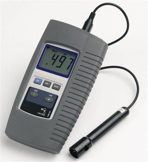 Tintometer SensoDirect Con110 Portable Conductivity Meter