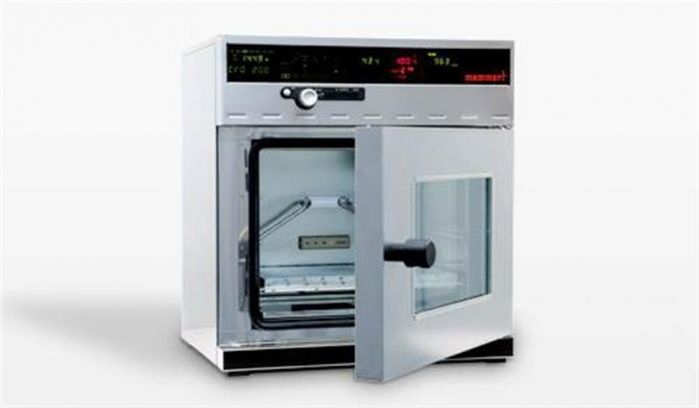 Vacuum Ovens with cooling +5°C To +90°