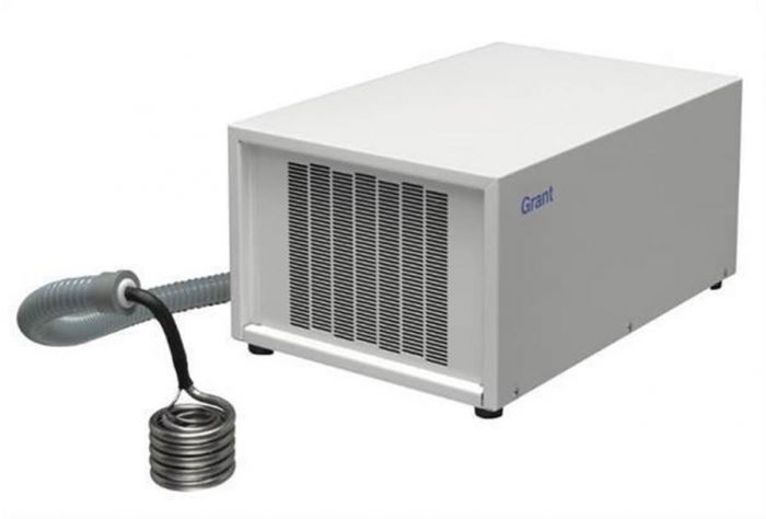 CG Refrigerated Immersion Coolers