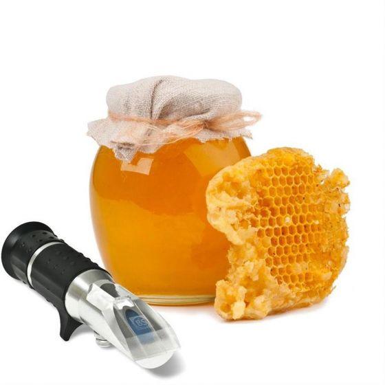 Eclipse hand refractometer: Water in Honey 10 - 30%