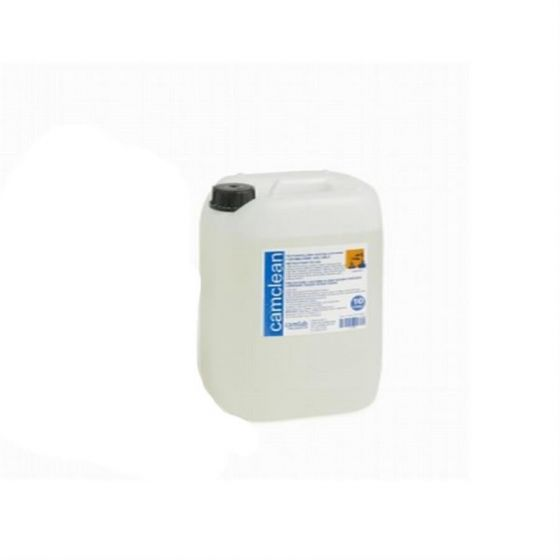 Camclean Original Alkaline Glassware Detergent 10L-9015/10LITRE-Camlab