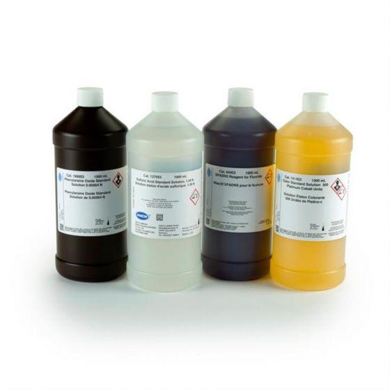 Calcium Chloride Standard Solution 1000ml-12153-Camlab
