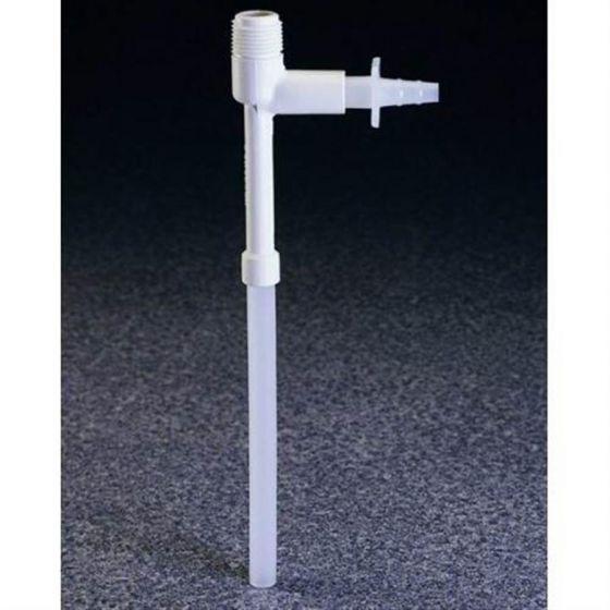 Nalgene Vaccum Pump, Polypropylene, Aspirator Type