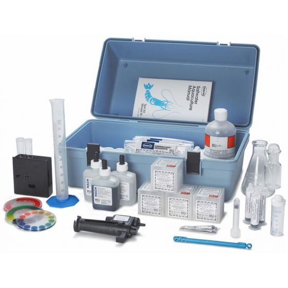 Saltwater Master Test Kit-2068600-Camlab