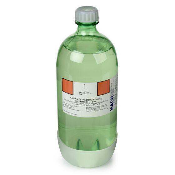 Anionic Surfactant Solution 2.9L-2375503-Camlab