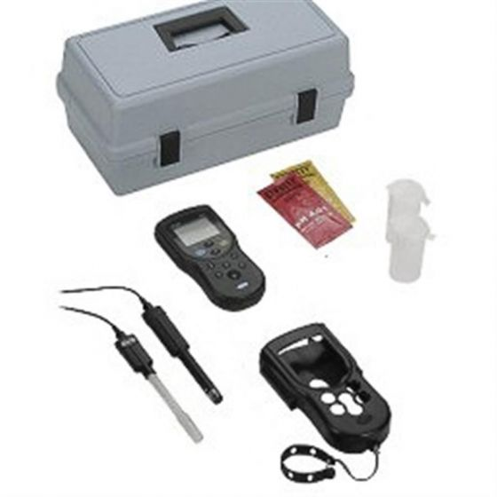 HQ30D Flexi Meter With Gel filled pH Probe 1M and LDO Probe 1M-HQ30D.99.101301-Camlab