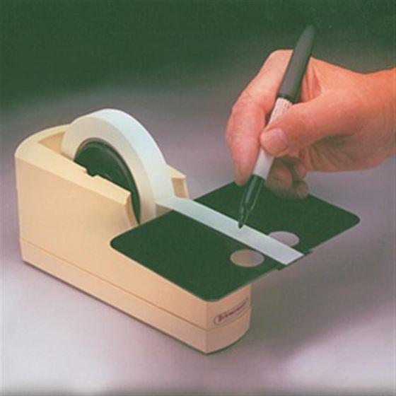 Write On Label Dispenser