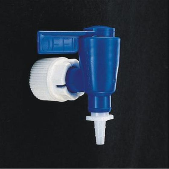 Quick-Action Spigot PP 1-1/8 inch  Pack of 1