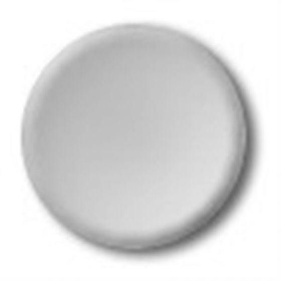 Socorex Smartie plunger caps Colour Grey