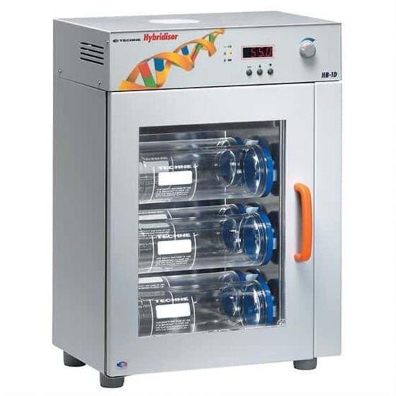 HB-1D hybridisation incubator 30°C to 100°C