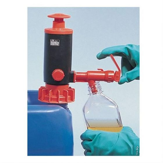 Pumpmaster With EPDM Seals for Non aggressive liquids-5202-2000-Camlab