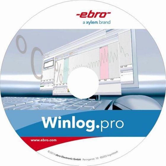 Winlog.pro software