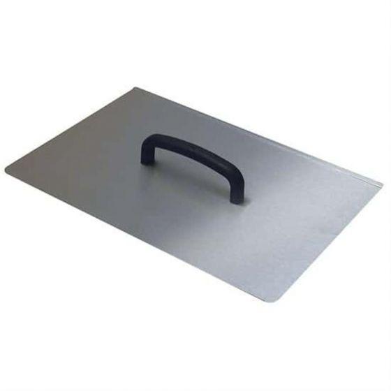 Flat lid 8 litre size For Techne  Baths