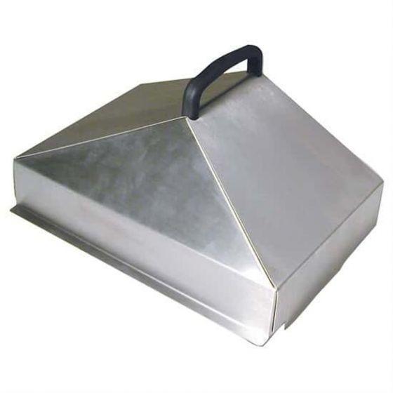 Gable lid 8 litre size For Techne  Baths