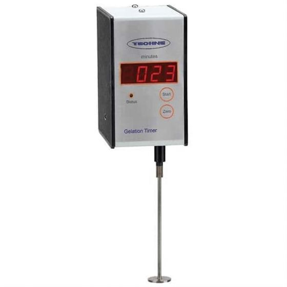 GT-5 digital gelation timer 1rpm