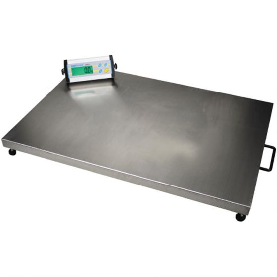 Compact Scales CPW Plus Capacity 300kg Readability 100g Pansize 900 x 600mm