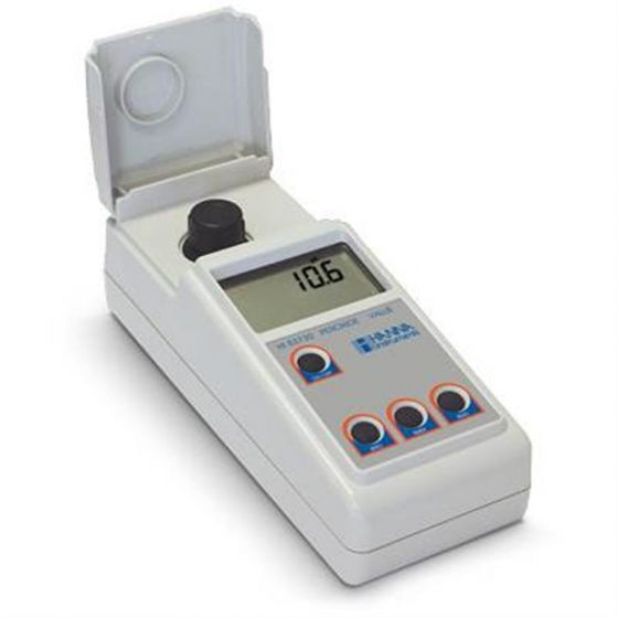 Photometer for the PV Value of Edible Oils