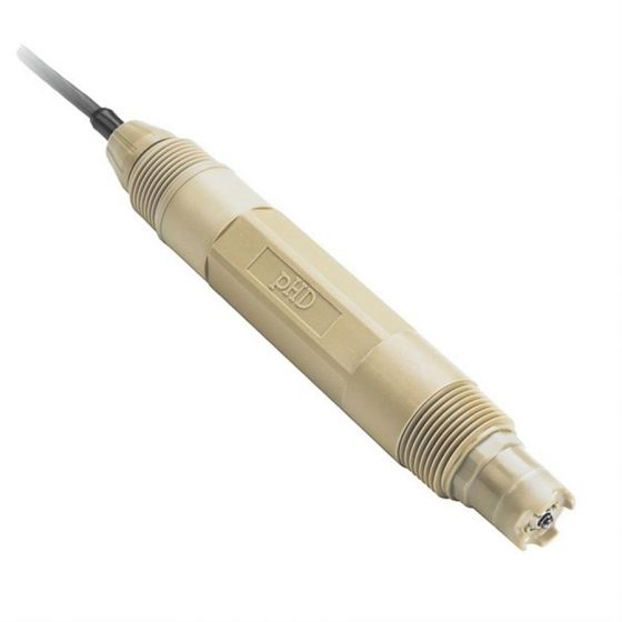 Digital Differential Electrode for pH General Purpose Complete With 10 Metres of Cable-DPD1P1.99-Camlab
