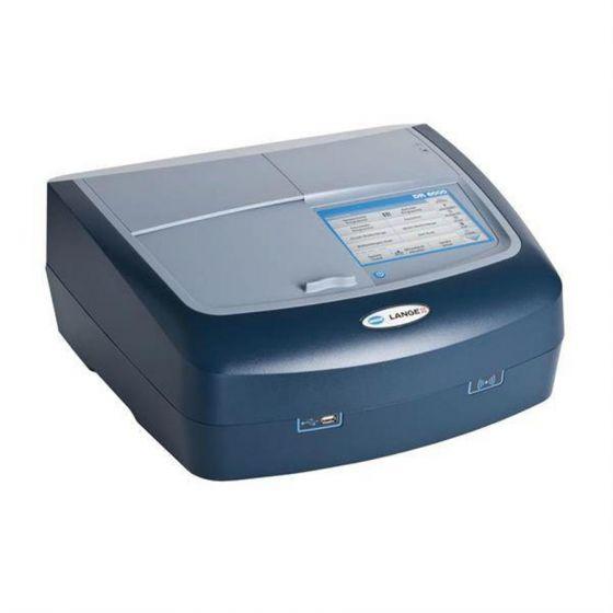 DR6000 UV VIS Spectrophotometer with RFID HL 13mm