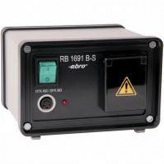 AX 400 / RB 1691 B-S Relay Box