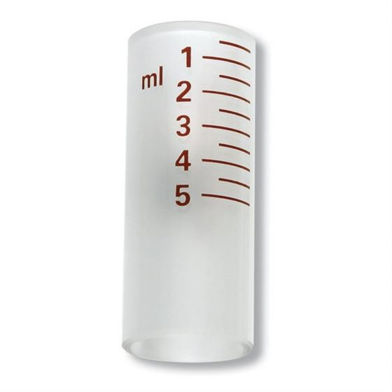 Socorex Glass barrel Volume 0.025 - 0.3ml-0187.003-Camlab