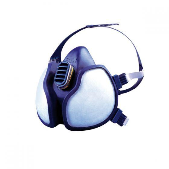 3M 4279 FFABEK1P3RD Reusable Maintenance Free Respirator